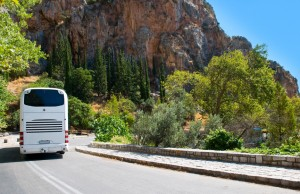 Vantagens de viajar de ônibus, Guichê Virtual