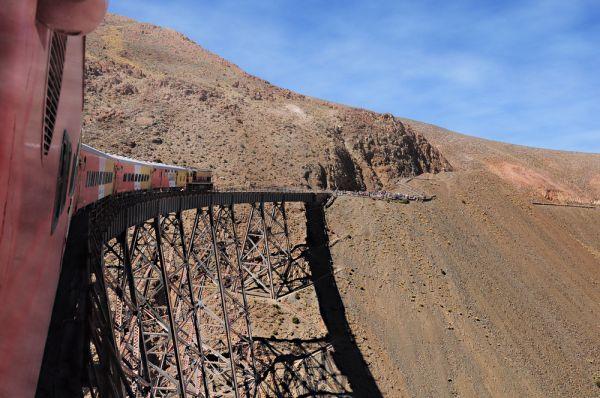 Trem das Nuvens, uma das melhores dicas de viagem para a Argentina