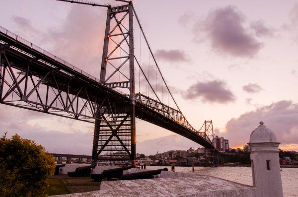 Faça uma viagem a dois para Florianópolis, um dos melhores destinos no sul