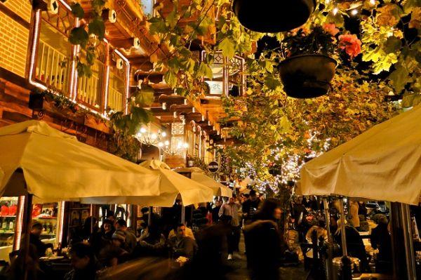 Aproveite os passeios em Campos do Jordão, vá na Cervejaria Baden Baden