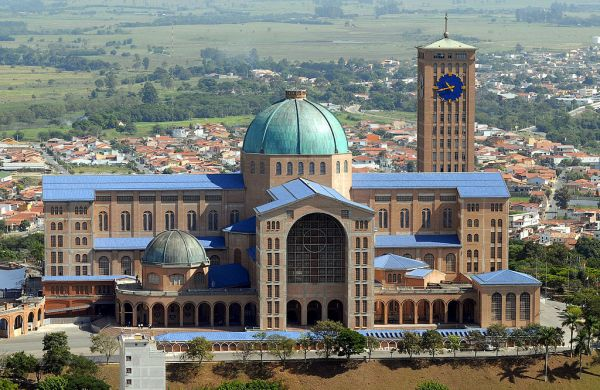 Basílica de Nossa Senhora - Guichê Virtual