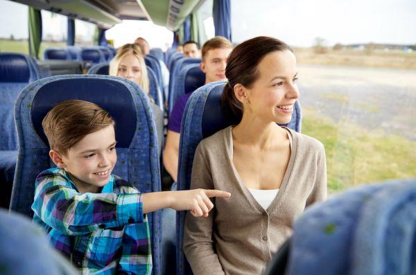 Dicas de segurança para viajar com crianças