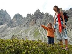 Documentos para viajar com crianças