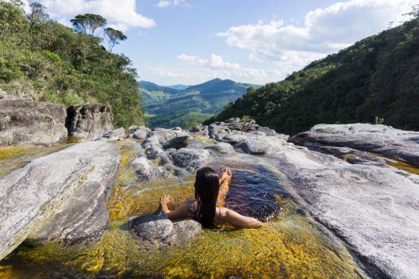Parque Estadual do Ibitipoca | Foto: Banco de imagens