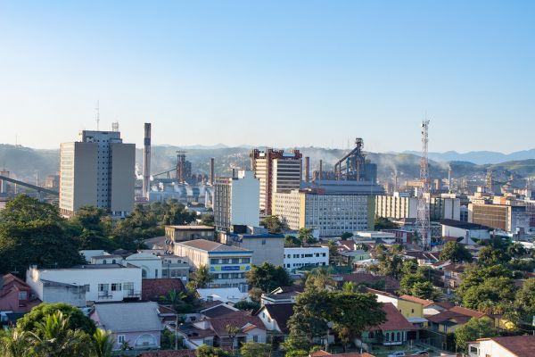 Volta Redonda - RJ   Foto: Banco de Imagens
