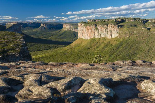 Parque Nacional da Chapada Diamantina | Fonte: Banco de imagens