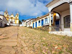 Centro Histórico de Tiradentes, 21 de abril, Guichê Virtual