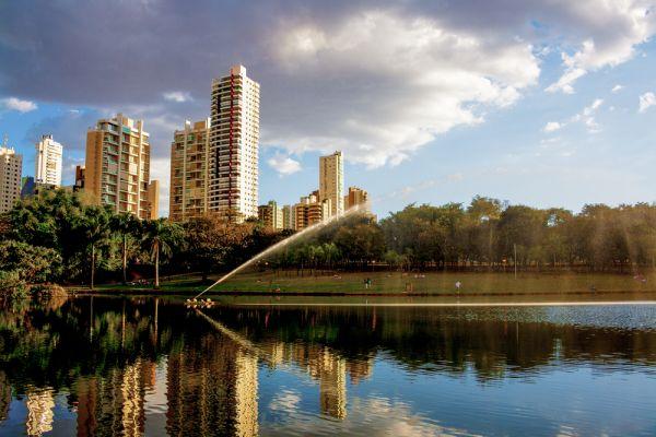 Goiânia - GO | Foto: Banco de Imagens