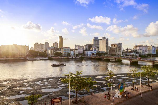 Recife - PE | Foto: Banco de Imagens