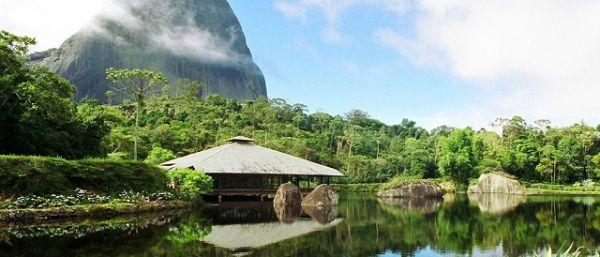 Visite o Parque Estadual da Pedra Azul, um dos lugares exóticos do Espírito Santo