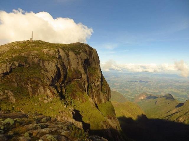 Pico da Bandeira, lugares exóticos no Espírito Santo