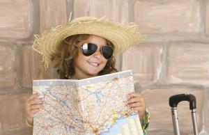 Crianas Podem Viajar Sozinhas De Nibus