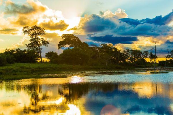 Pantanal - Lugares Folclóricos