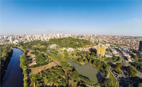 São Paulo - SP | Foto: Banco de Imagens