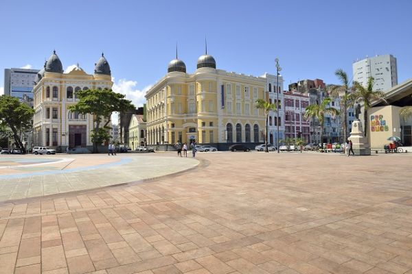 Olinda - PE | Foto: Banco de Imagens