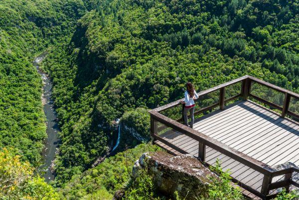 Conheça o Mirante Vale da Ferradura, um dos mirantes do Brasil que você precisa visitar