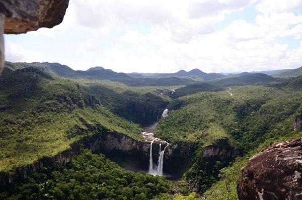 Conheça o Mirante da Janela, um dos mirantes do Brasil que você precisa visitar