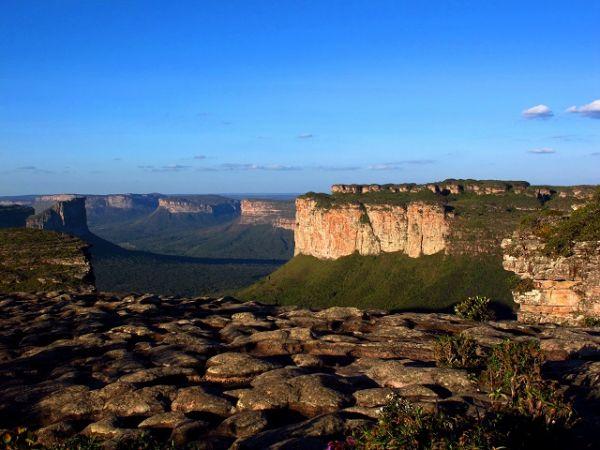 Conheça o Morro do Pai Inácio, um dos mirantes do Brasil que você precisa visitar