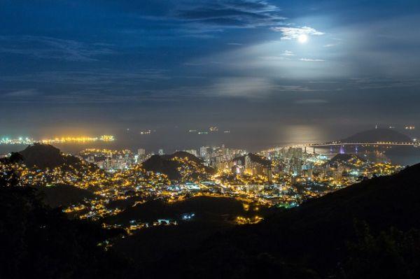 Conheça o Mirante da Fonte Grande, um dos mirantes do Brasil que você precisa visitar