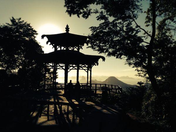 Conheça a Vista Chinesa, um dos mirantes do Brasil que você precisa visitar