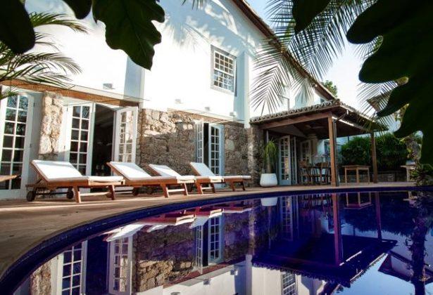 Casa Colonial de Paraty (RJ)