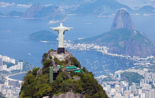 Viajar barato, Rio De Janeiro