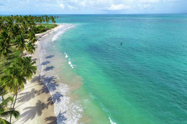 Praia dos Carneiros - melhores praias do Nordeste