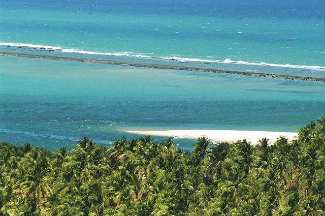 Litoral Alagoas, Melhores lugares para viajar em cada mês de 2017