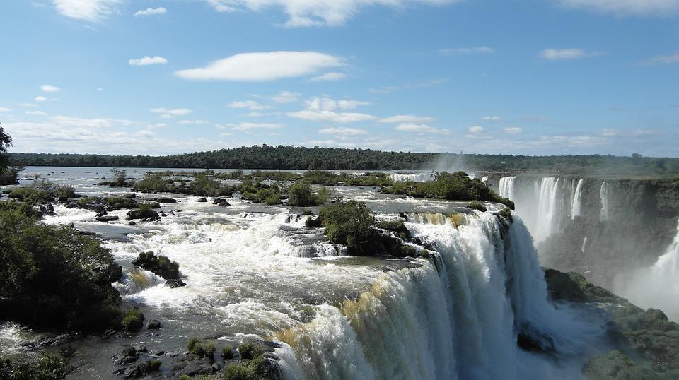 Cataratas do Iguaçu, Melhores lugares para viajar em cada mês de 2017