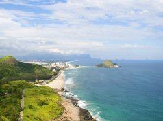 Trilhas no Rio de Janeiro, Pico do Caete