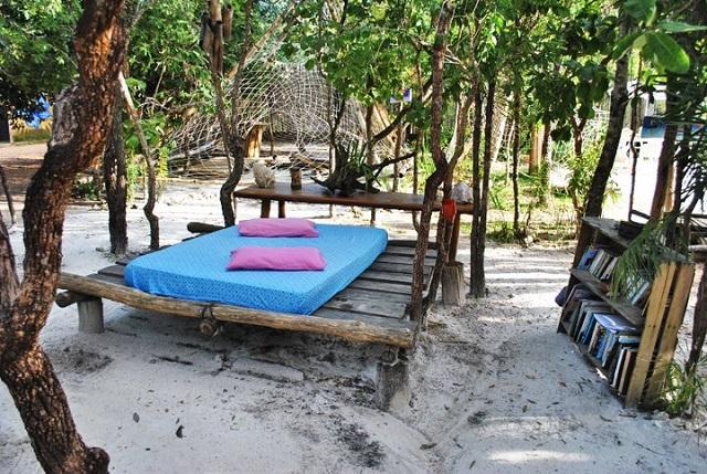 Camping Taiuá, Chapada dos Veadeiros