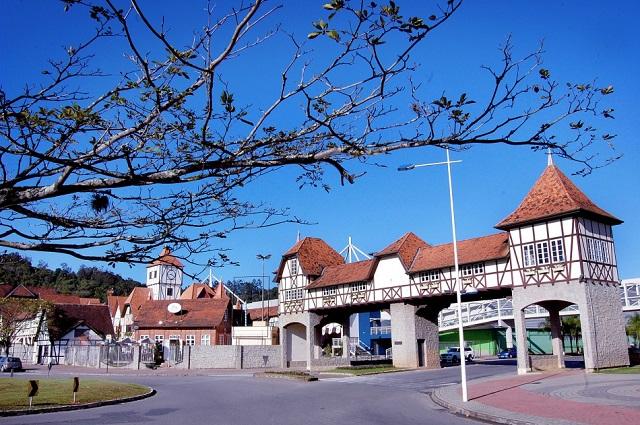 Blumenau tem Festival da Cerveja em Março
