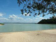 Lagoa de Juparanã, o que fazer em Linhares