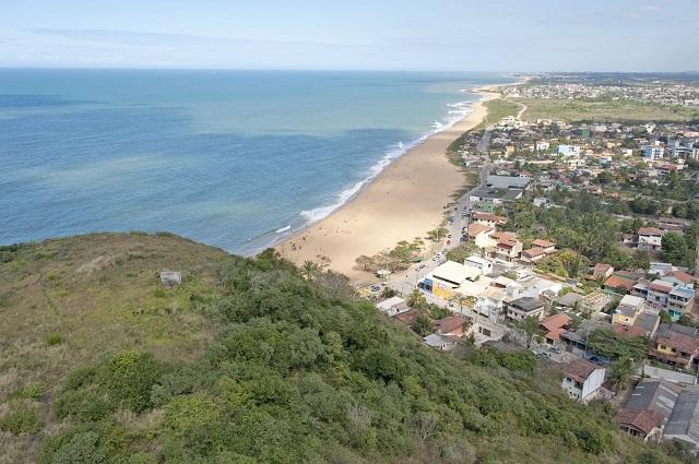 As melhores praias do Espírito Santo