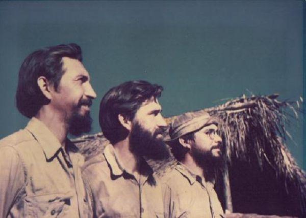 Irmãos Villas Bôas passaram por Barra do Garças para a Expedição Roncador-Xingu