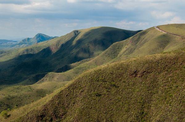 O que fazer em Brumadinho: Mirante Morro dos Veados