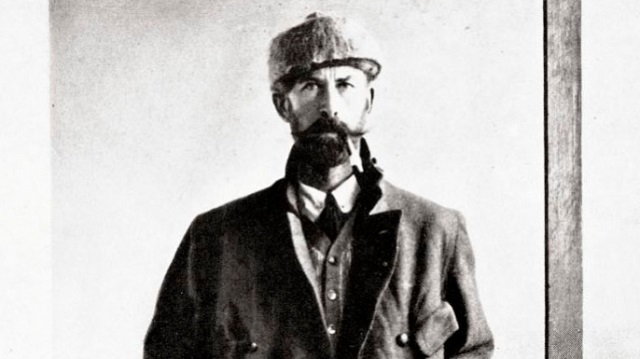 Percy Fawcett, Barra do Garças, Guichê Virtual
