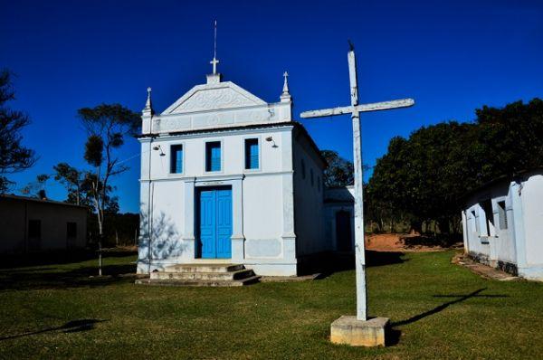 O que fazer em Brumadinho: Sítio Histórico Quilombo do Sapé