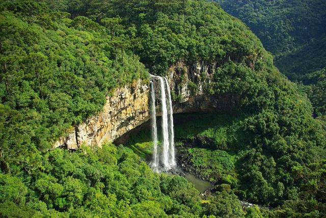 Cachoeira Caracol, Passeios diferentes em Gramado