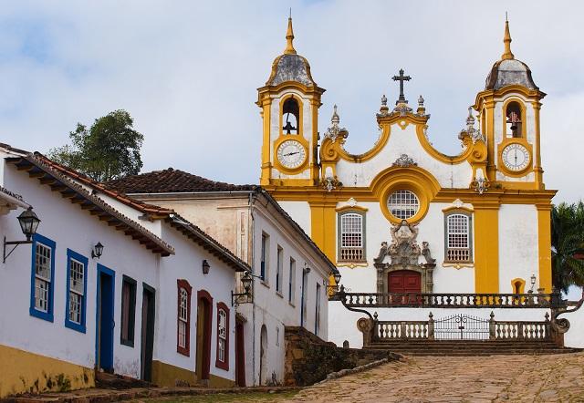 Igreja Matriz de Santo Antônio, Passeios imperdíveis em Tiradentes