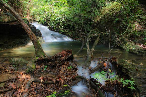 Roteiro em Caldas Novas: Parque Estadual Serra de Caldas