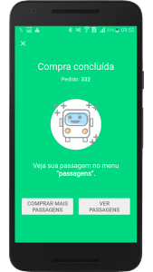 App do Guichê Virtual, Guichê Virtual
