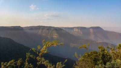 Parque Nacional do Catimbau