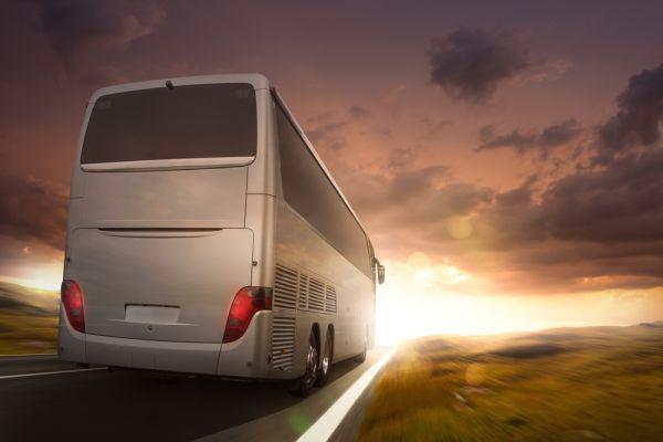 Bagagens de ônibus