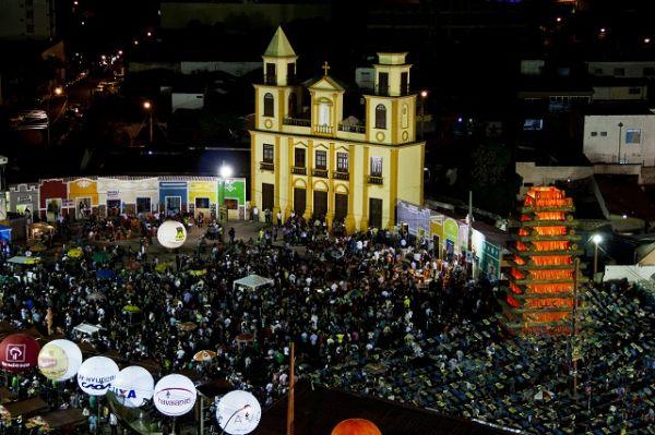 Conheça o Festa de São João, uma das maiores festas juninas