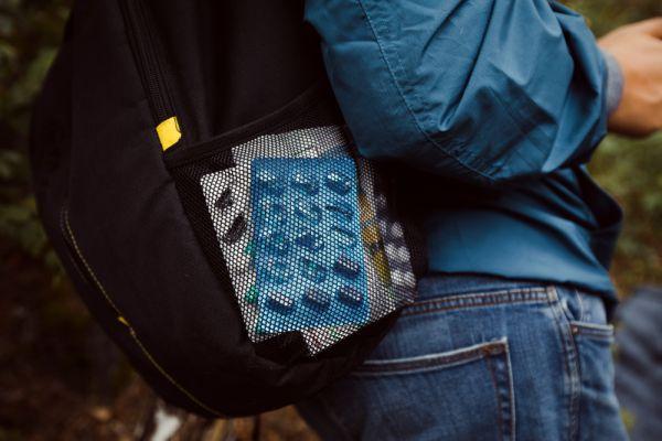 Medicamentos em viagens | Fonte: Banco de imagens