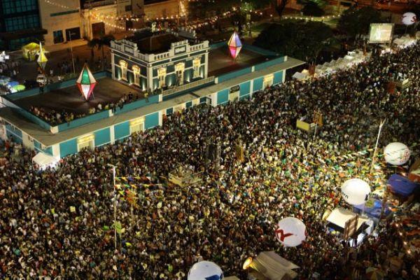 Conheça Mossoró Cidade Junina, uma das maiores festas juninas