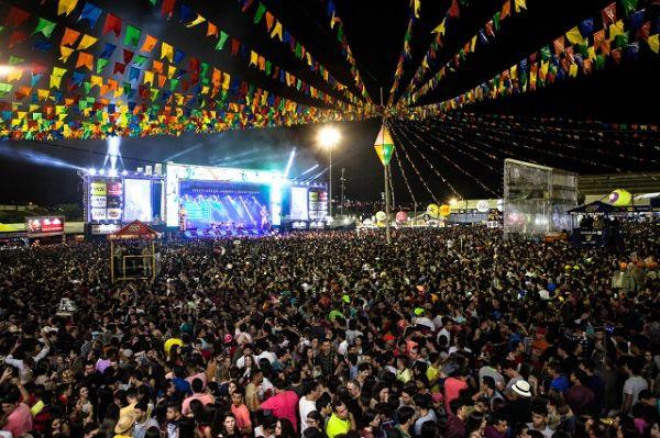 Conheça o São João de Caruaru, uma das maiores festas juninas
