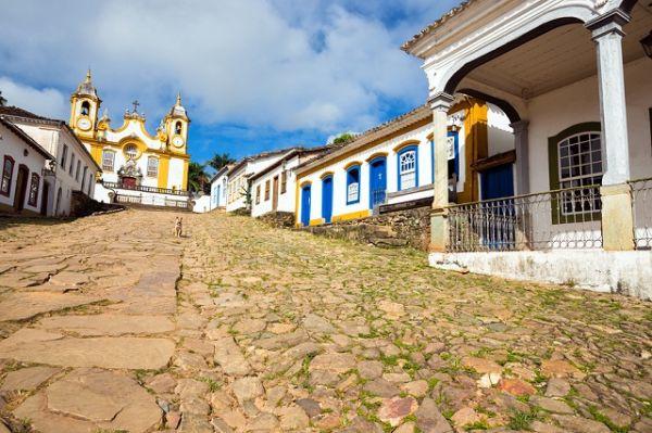 Visite Tiradentes, um dos destinos de inverno no Sudeste