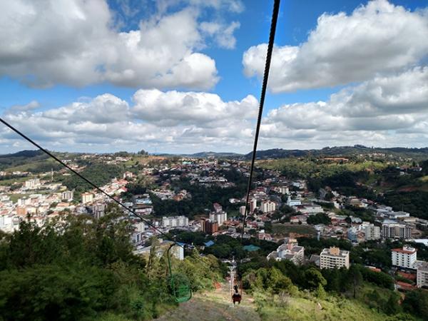 Visite Serra Negra, um dos destinos de inverno no Sudeste